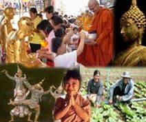 วัฒนธรรมศาสนา