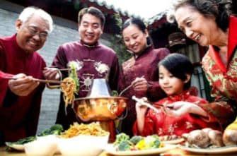 วัฒนธรรมจีน