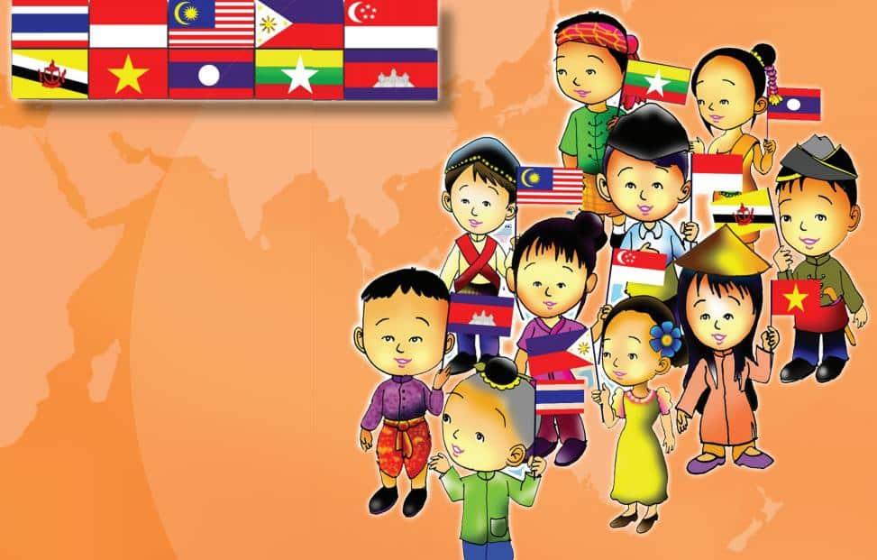 วัฒนธรรมอาเซียน