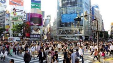 วัฒนธรรมชาวญี่ปุ่น